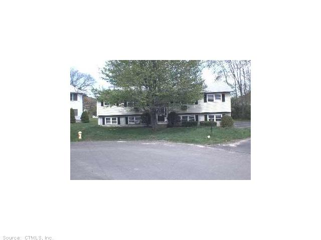 Rental Homes for Rent, ListingId:27848728, location: 49 Elmview Cir Waterbury 06708