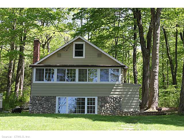 Real Estate for Sale, ListingId: 27874277, Andover, CT  06232