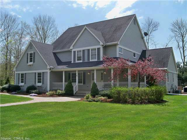 Real Estate for Sale, ListingId: 27930613, Durham, CT  06422