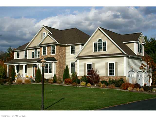 Real Estate for Sale, ListingId: 27930614, Somers,CT06071