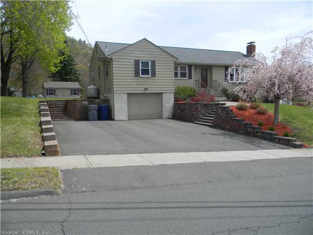Real Estate for Sale, ListingId: 27952970, Plainville,CT06062