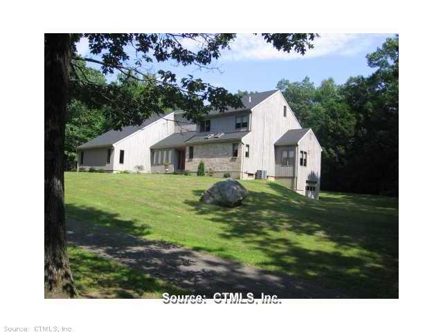 Real Estate for Sale, ListingId: 27983477, Ellington,CT06029