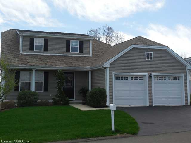 Real Estate for Sale, ListingId: 27989097, Portland, CT  06480