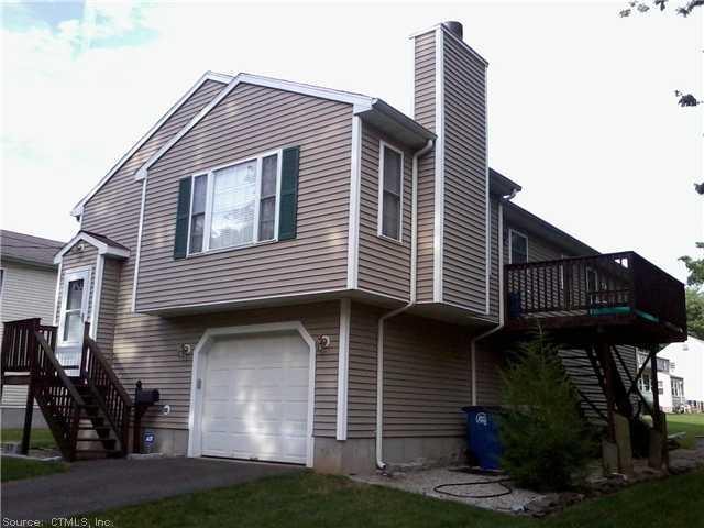 Real Estate for Sale, ListingId: 29831607, East Haven,CT06512