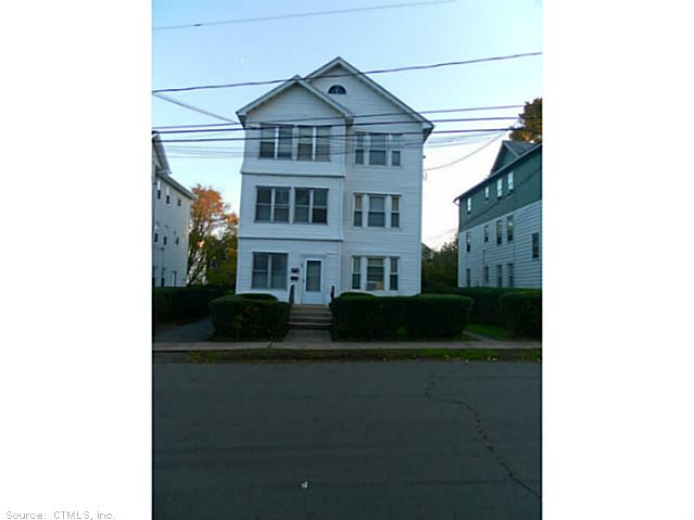 Rental Homes for Rent, ListingId:28008897, location: 23 DAY ST New Britain 06051