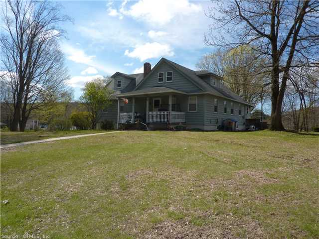 Real Estate for Sale, ListingId: 28021618, Bozrah, CT  06334