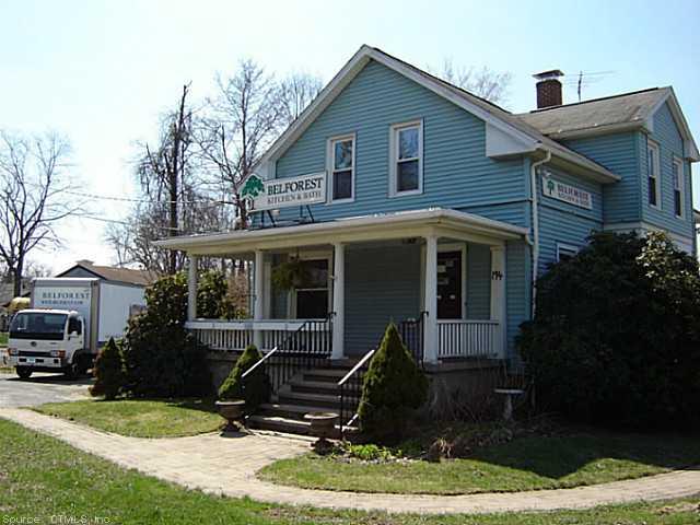 Real Estate for Sale, ListingId: 28021668, Canton,CT06019