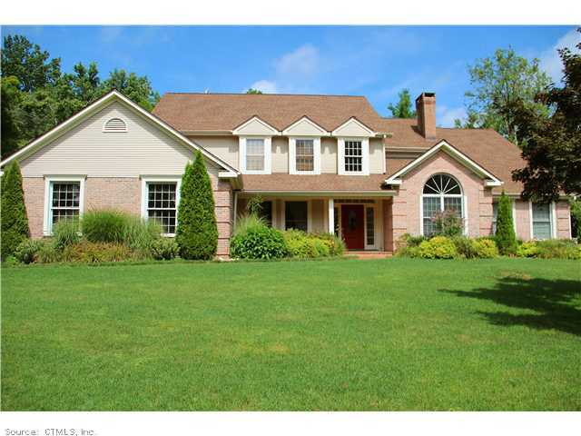 Real Estate for Sale, ListingId: 28027357, Avon, CT  06001