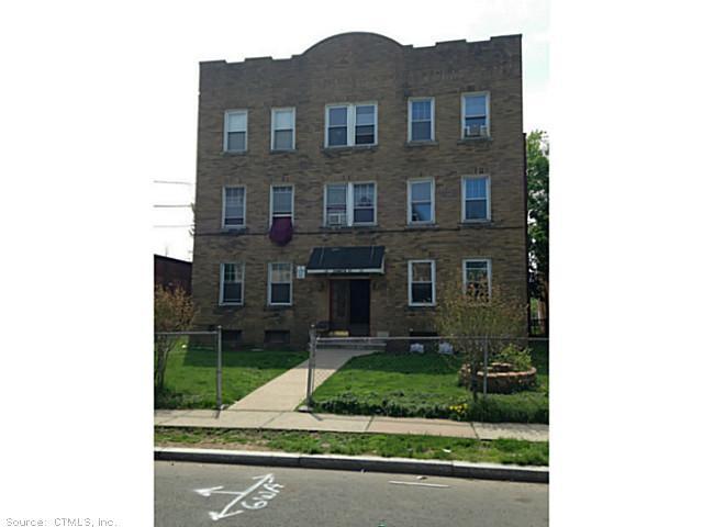 Real Estate for Sale, ListingId: 28047143, Hartford,CT06114
