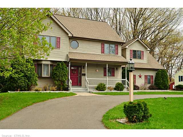 Real Estate for Sale, ListingId: 28047180, Windsor,CT06095