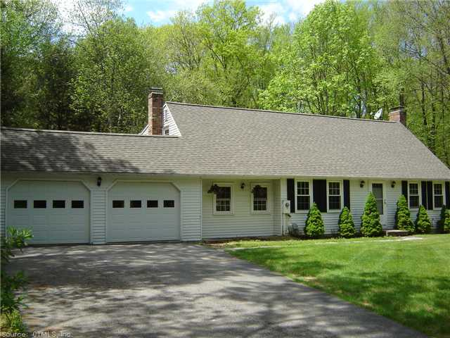 Real Estate for Sale, ListingId: 28061389, Barkhamsted, CT  06063