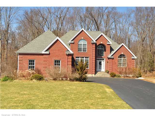 Real Estate for Sale, ListingId: 28066940, Meriden, CT  06451