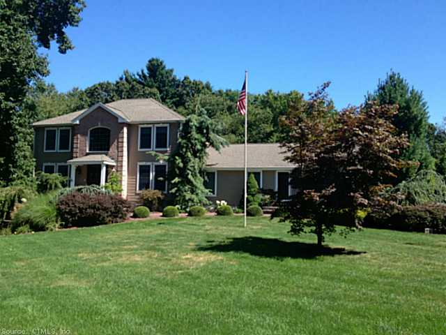 Real Estate for Sale, ListingId: 28066931, Cromwell, CT  06416