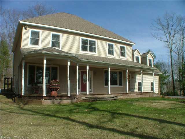 Real Estate for Sale, ListingId: 29853388, Barkhamsted,CT06063