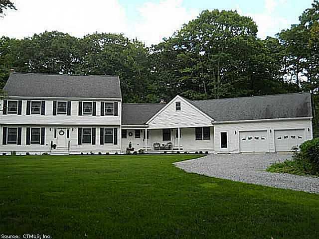 Real Estate for Sale, ListingId: 28112504, Thomaston,CT06787