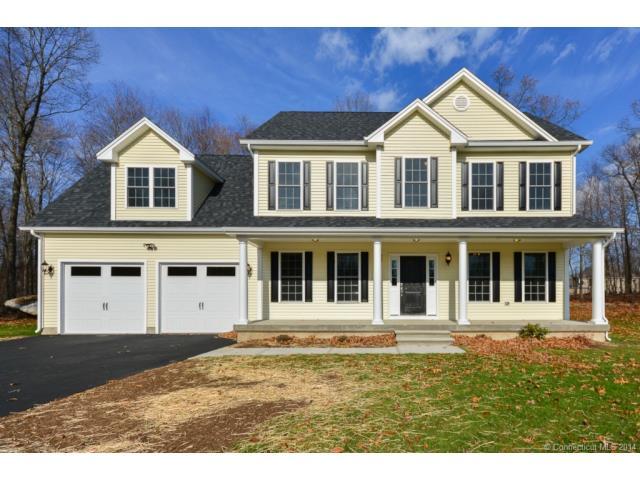 Real Estate for Sale, ListingId: 28147573, Portland,CT06480