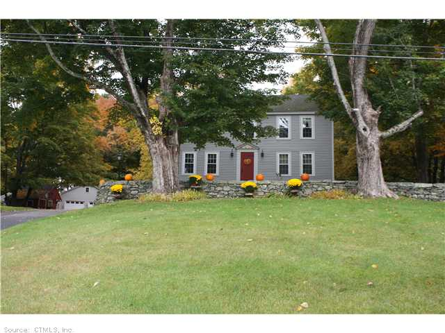 Real Estate for Sale, ListingId: 28147617, Andover, CT  06232