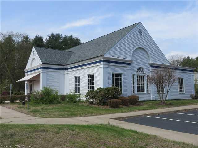 Real Estate for Sale, ListingId: 28157432, Stafford,CT06075