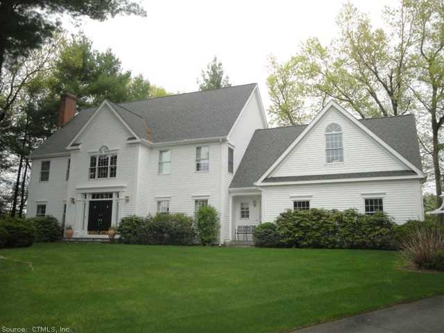 Real Estate for Sale, ListingId: 28157492, Avon, CT  06001