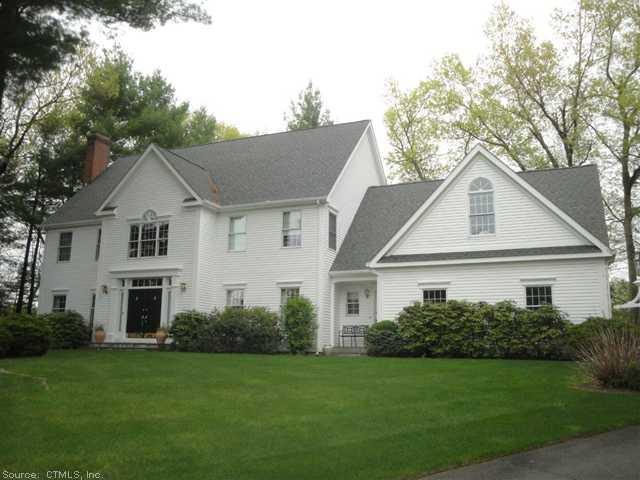 Real Estate for Sale, ListingId: 28157492, Avon,CT06001