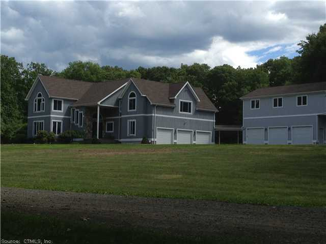 Real Estate for Sale, ListingId: 28157376, Hebron, CT  06248