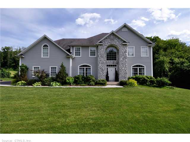 Real Estate for Sale, ListingId: 28171218, Oxford, CT  06478