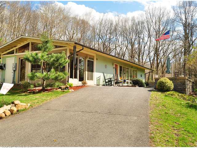Real Estate for Sale, ListingId: 28182715, Ellington, CT  06029