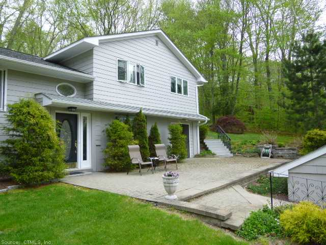 Real Estate for Sale, ListingId: 28203936, Andover, CT  06232