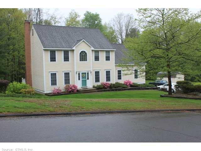 Real Estate for Sale, ListingId: 28203962, Canton, CT  06019