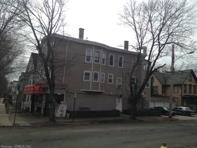 Rental Homes for Rent, ListingId:28231291, location: 1409 PARK AVE Bridgeport 06604