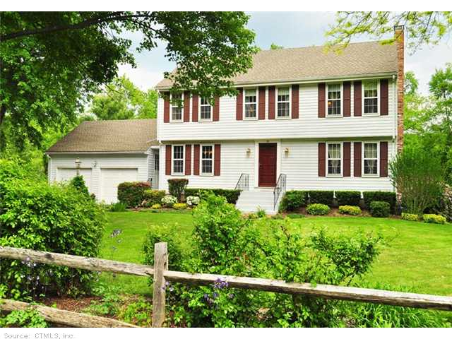 Real Estate for Sale, ListingId: 28355732, Avon, CT  06001