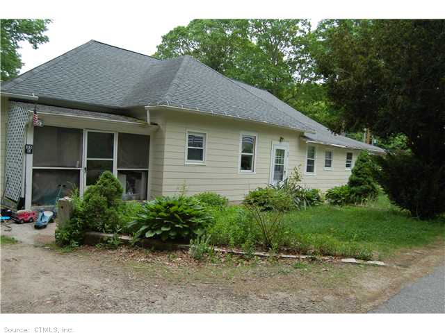 Real Estate for Sale, ListingId: 28363247, Andover, CT  06232
