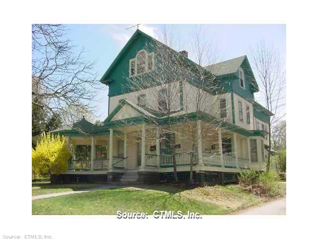 Real Estate for Sale, ListingId: 28456712, Windham,CT06280