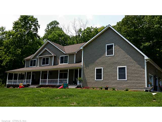 Real Estate for Sale, ListingId: 28456836, Southbury, CT  06488