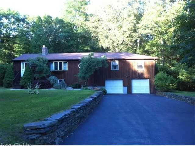 Rental Homes for Rent, ListingId:28470101, location: 74 OAKWOOD DR Windham 06280
