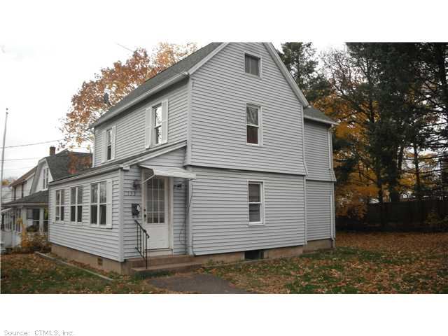 Real Estate for Sale, ListingId: 28489889, Manchester, CT  06040