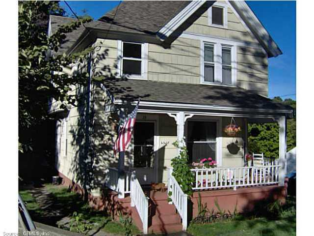 Rental Homes for Rent, ListingId:28489851, location: 15 HIGH STREET Stafford Springs 06076