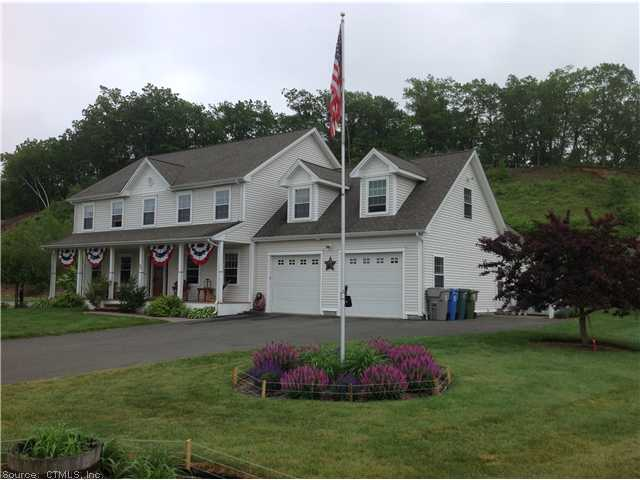 Real Estate for Sale, ListingId: 28495198, Bristol, CT  06010