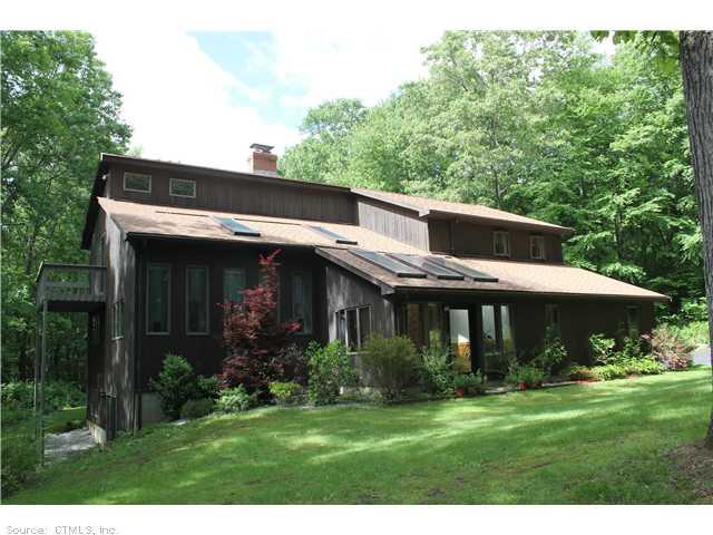 Real Estate for Sale, ListingId: 28495146, Hebron,CT06248