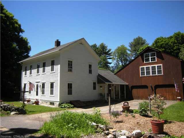Real Estate for Sale, ListingId: 28508092, Amston,CT06231