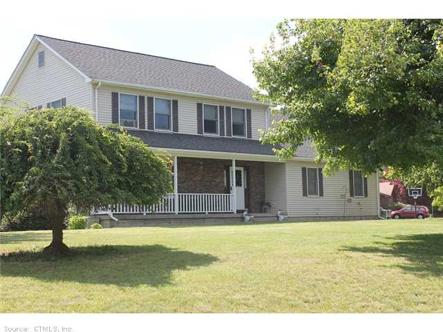 Real Estate for Sale, ListingId: 29030840, Windsor, CT  06095