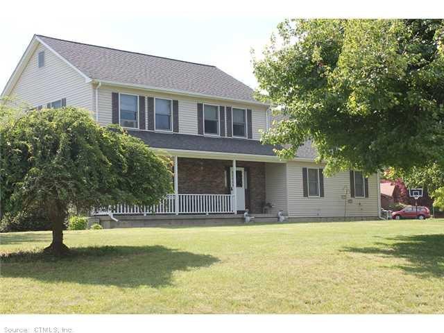 Real Estate for Sale, ListingId: 29030840, Windsor,CT06095