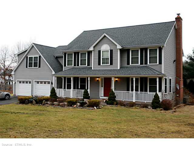 Real Estate for Sale, ListingId: 28525657, Windsor,CT06095