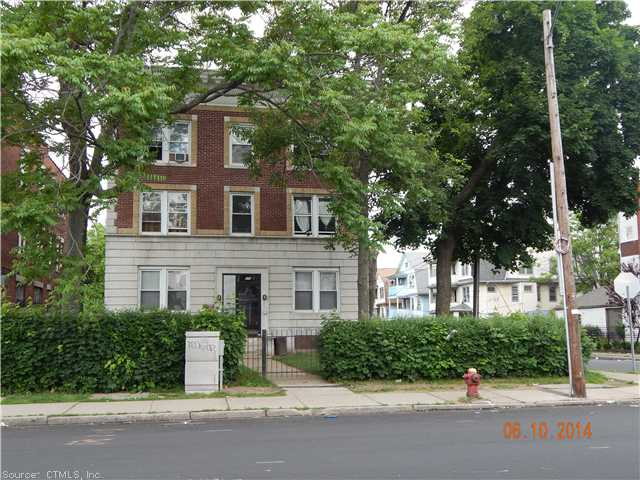 Real Estate for Sale, ListingId: 28557525, Hartford, CT  06114