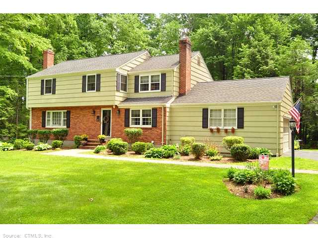 Real Estate for Sale, ListingId: 28563426, Avon, CT  06001