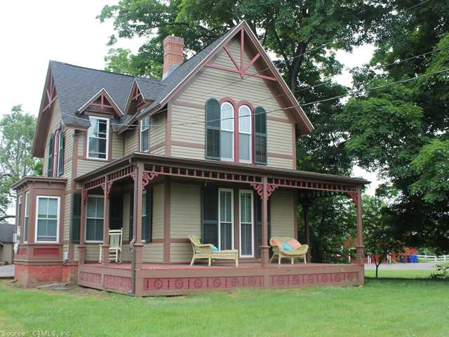 Rental Homes for Rent, ListingId:28575159, location: 76 MAIN ST Ellington 06029