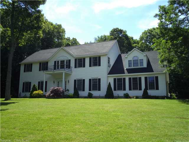 Real Estate for Sale, ListingId: 28579990, Coventry, CT  06238