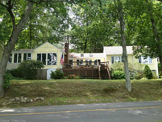 Real Estate for Sale, ListingId: 28580054, East Haddam, CT  06423
