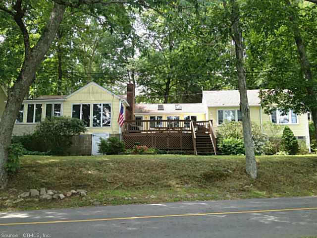 Real Estate for Sale, ListingId: 28580054, East Haddam,CT06423