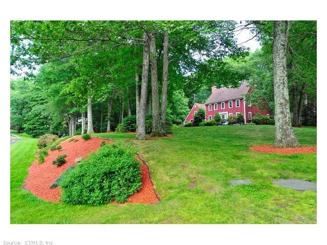 Real Estate for Sale, ListingId: 28592667, Tolland,CT06084